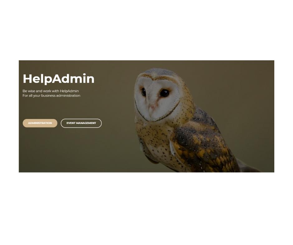 HelpAdmin