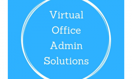 Virtual Office Admin Solutions